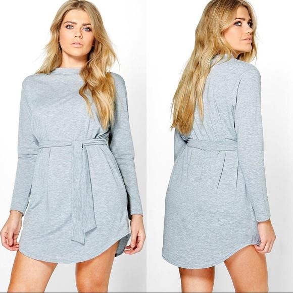 Soft T-Shirt Dress